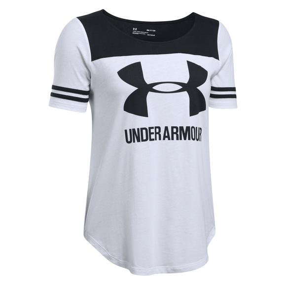 Sportstyle Baseball - Women's T-Shirt