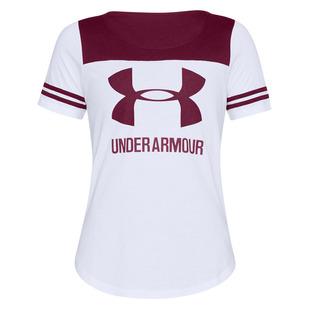 Sportstyle Baseball - T-shirt pour femme