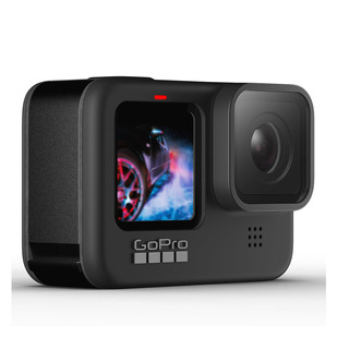 Hero 9 Black - Caméra de performance