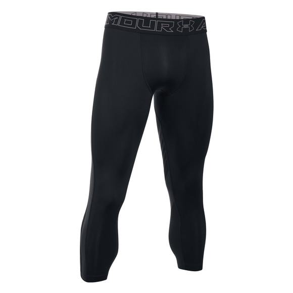 X Project Rock SuperVent - Men's 3/4 Training Tights