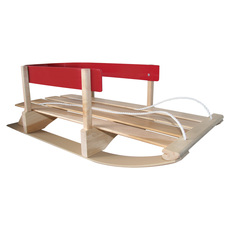 Traditional Sled - Toddlers' Sled