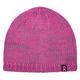 Tuque en tricot pour adulte - Pour soutenir la Fondation du cancer du sein  - 0