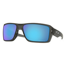 Double Edge Prizm Sapphire Iridium Polarized - Adult Sunglasses