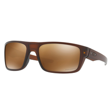 Drop Point Prizm Tungsten Polarized - Adult Sunglasses