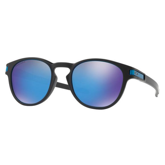 Latch Prizm Sapphire Iridium - Adult Sunglasses