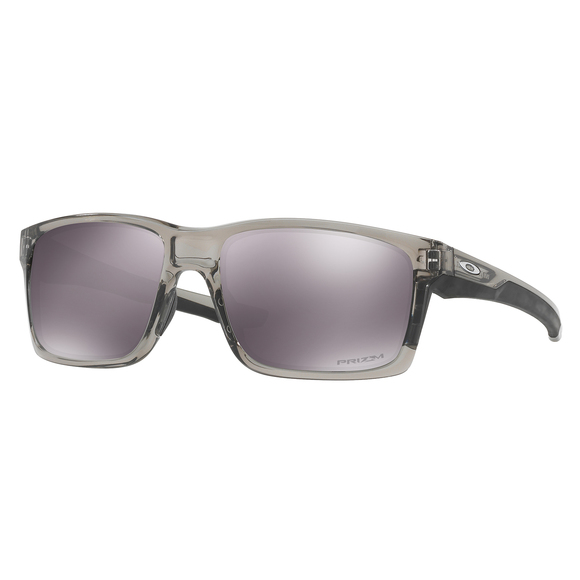 02e580705c OAKLEY Mainlink Prizm Black - Adult Sunglasses