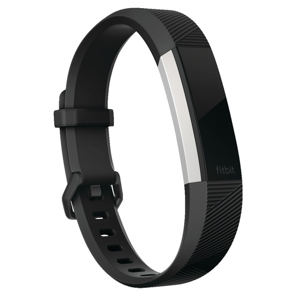 Alta HR (Large) - Adult Activity Tracker with heart rate monitor