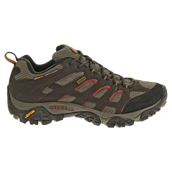Moab Gore-Tex XCR (Wide) - Men's Outdoor Shoes