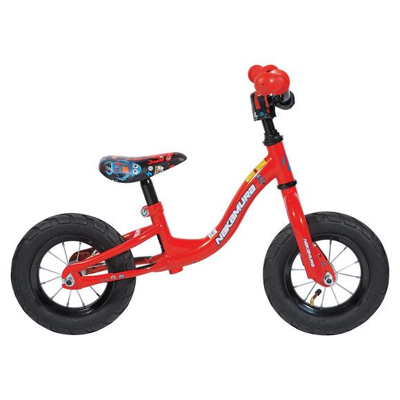 Xmas Runner B - Vélo d'apprentissage pour garçon