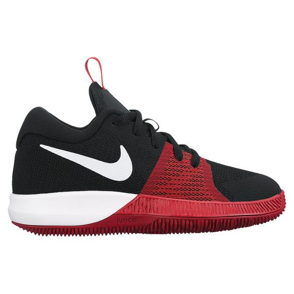 Assersion (PS) Jr - Chaussures de basketball pour enfant