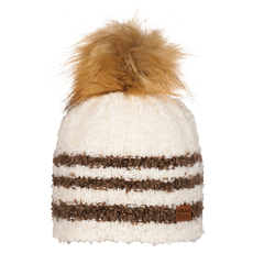 Ila - Adult Tuque with Pompom