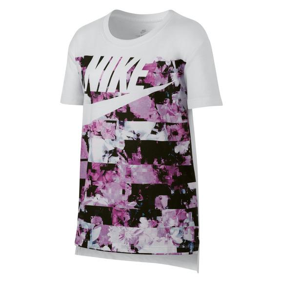 Dry - T-shirt d'entraînement pour fille