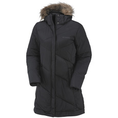 Snow Eclipse - Women's Hooded Jacket
