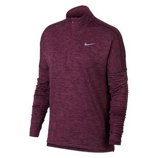 Therma Sphere - Women's Running Half-Zip Sweater