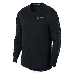 Dry Flash Miler - Men's Running Long-Sleeved Shirt