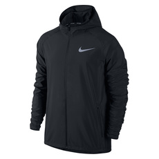 Essential - Men's Hooded Running Jacket