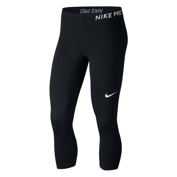 Pro - Women's Training Capri Pants