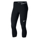 Pro - Women's Training Capri Pants - 2