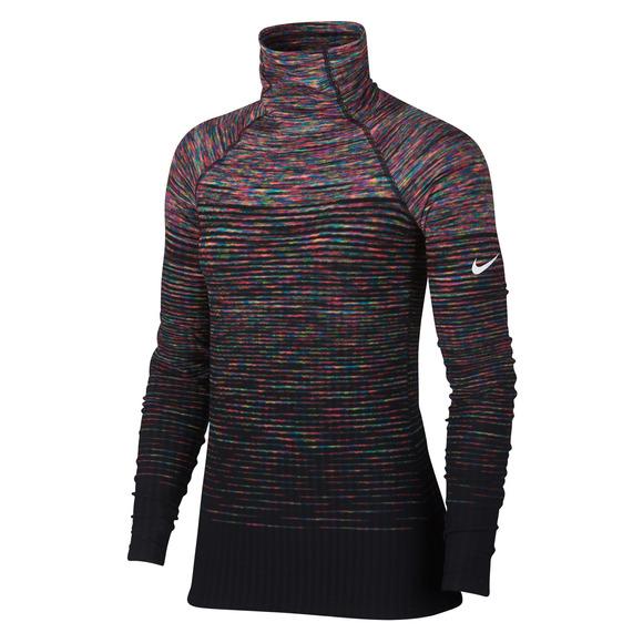 Pro Hyperwarm - Women's Long-Sleeved Shirt