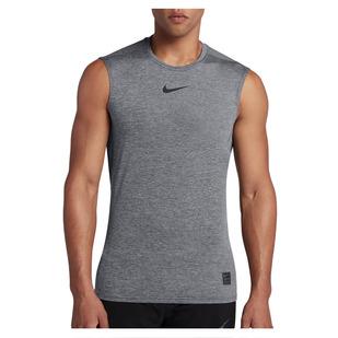 Pro - T-shirt sans manches pour homme