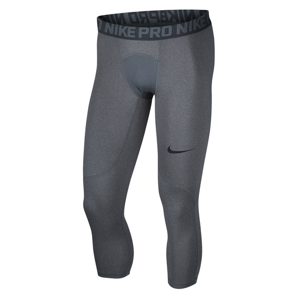 c7006594c NIKE-PRO Pro - Men's 3/4 Training Tights | Sports Experts