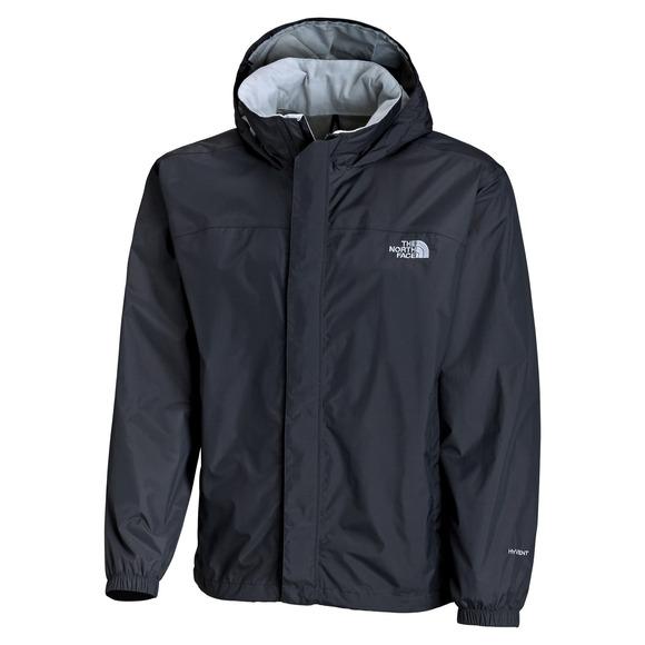 Resolve - Men's Jacket