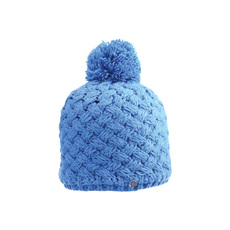Natalie - Women Tuque With Pompom