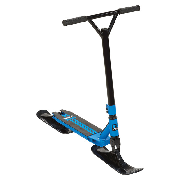 Snow Kick STX - Trottinette de neige pour junior