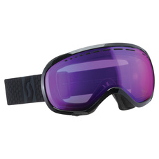 Off Grid - Adult Winter Sports Goggles