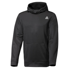 Workout Ready - Men's Fleece Hoodie