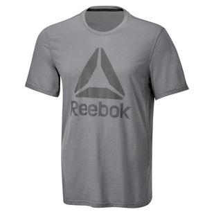 Supremium 2.0 Big Logo - T-shirt pour homme