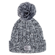 Swagger - Women's Tuque With Pompom
