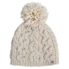 Bea - Women's Tuque With Pompom