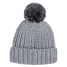 Nostalgia - Women's Tuque With Pompom