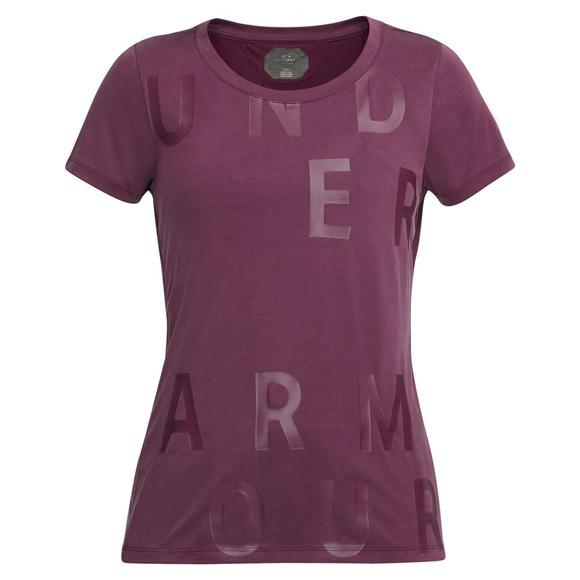 Unstoppable - Women's T-Shirt