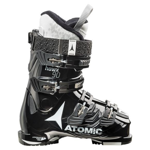 Hawx 1.0 90W - Women's Alpine Ski Boots