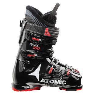 Hawx 1.0 100 - Bottes de ski alpin pour homme
