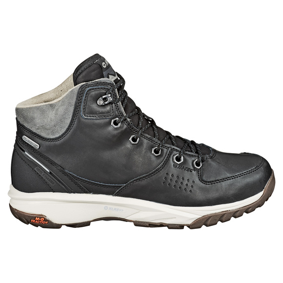 Wild-Life Lux I WP 100 - Men's Winter Boots