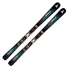 Vantage X 77 Ti/XT 12 - Men's All Mountain Alpine Skis
