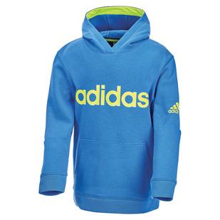 Athletics Jr - Boys' Fleece Sweater