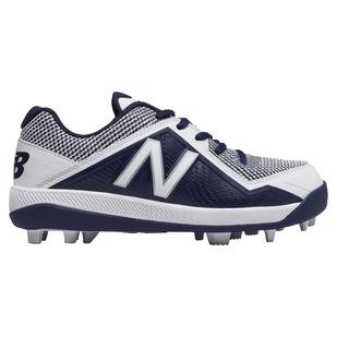 J4040TN4 Jr - Chaussures de baseball pour junior