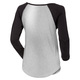 Naminori - Women's Long-Sleeved T-Shirt - 1