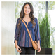 Uptown River - Women's Blouse  - 2
