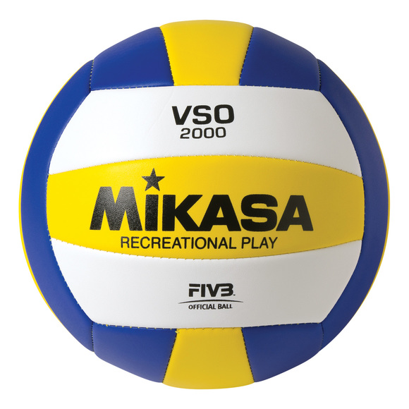 VX - Ballon de volleyball