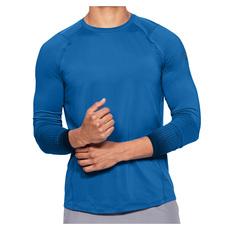 Raid 2.0 Graphic - Men's Long-Sleeved Training Shirt