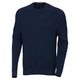 All Season - Men's Knitted sweater   - 0