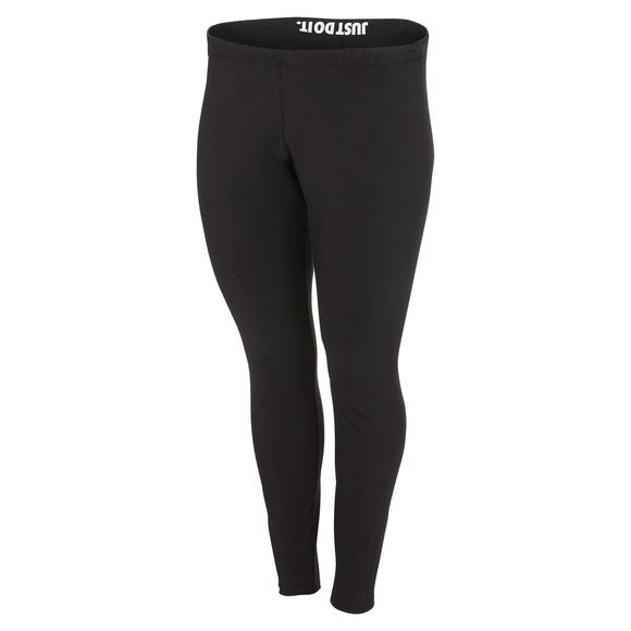 Sportswear (Taille Plus) - Legging pour femme