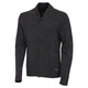 First Fleet - Men's Full-Zip Knitted Sweater  - 0