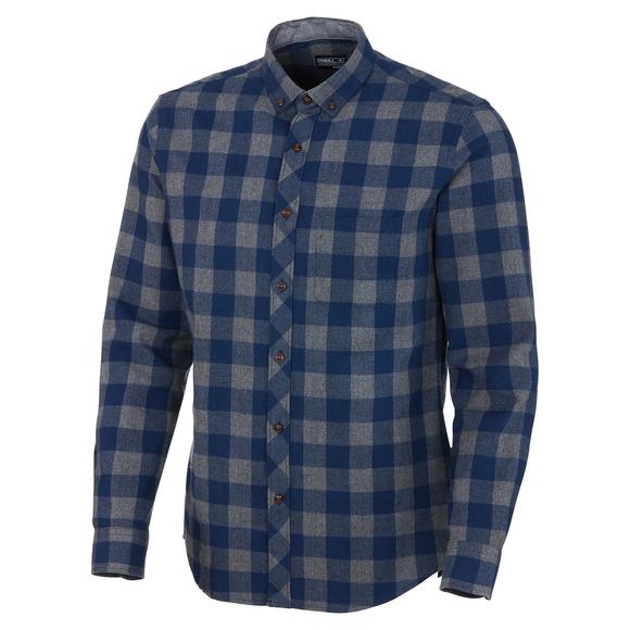 Axe - Men's Long-Sleeved Shirt