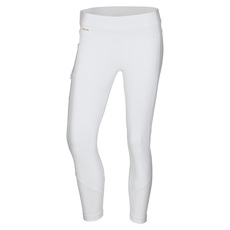 Burst White Tour - Women's Leggings